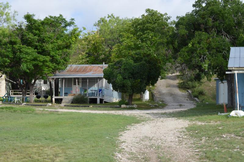 South Llano River Cabins - Welcome to the South Llano
